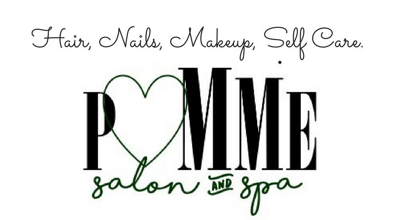 Hair, Nails, Makeup, Self Care.