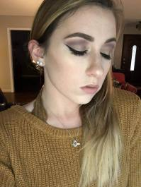 makeup ashlyn