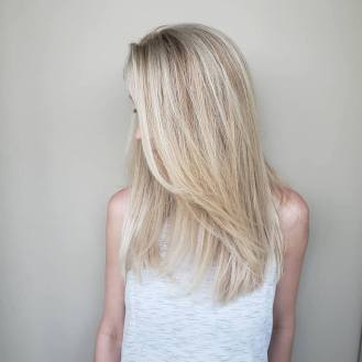 blonde 3