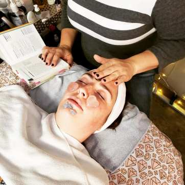 Crystal Facial