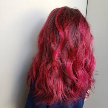 Hot Pink