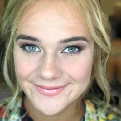 Makeup 1